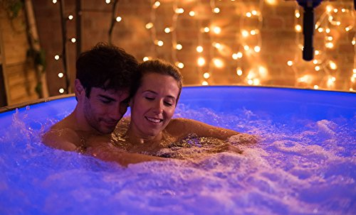 Lay-Z-Spa-Paris-Hot-Tub-with-LED-Lights-Airjet-Inflatable-4-6-Person