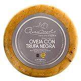 Queso de Oveja con Trufa Negra - QuesOncala (550 g)