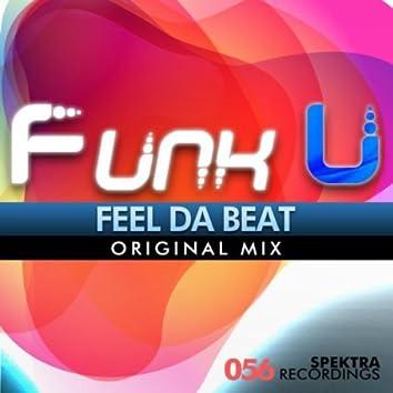 Feel da beat