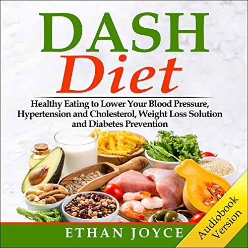 is dash diet used for high cholesterol