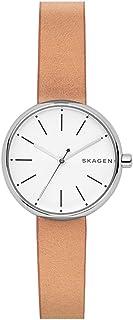 Skagen SKW2594 Classic para Mujer, color Marrón