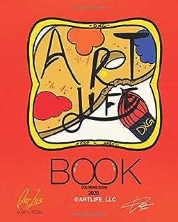 ARTLIFE BOOK