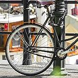 Zoom IMG-2 looxmeer lucchetto bici catena bicicletta