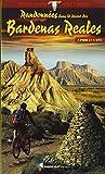 Randonnées dans le désert des Bardenas Reales