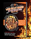 WOOD PELLET SMOKER AND GRILL COOKBOOK 2020: THE MASTER GUIDE WITH MORE THAN 200 QUICK, EASY AND...
