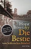 Die Bestie vom Schlesischen Bahnhof: Roman. Doku-Krimi aus dem Berlin der 1920er Jahre