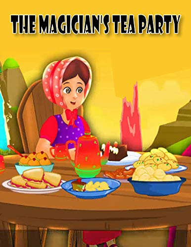 The Magician's Tea Party: Story in English | Stories for Teenagers | English Fairy Tales