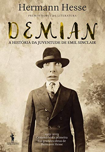 Demian – A História da Juventude de Emil Sinclair (Portuguese Edition)