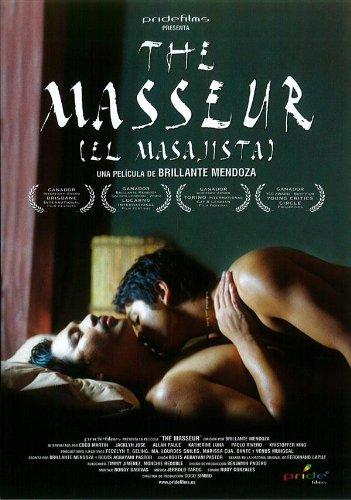 El masajista [DVD]