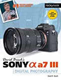David Busch's Sony Alpha a7 III Guide to Digital Photography (The David Busch Camera Guide Series)