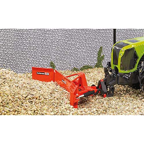 RC  kaufen  Bild 1: SIKU 2467, Maisschiebeschild, 1:32, Metall, Orange, Ideale Ergänzung zu SIKU Traktoren im gleichen Maßstab*
