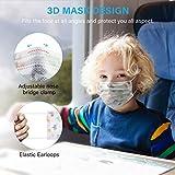 Immagine 1 kalaok 50 pezzi mascherina per