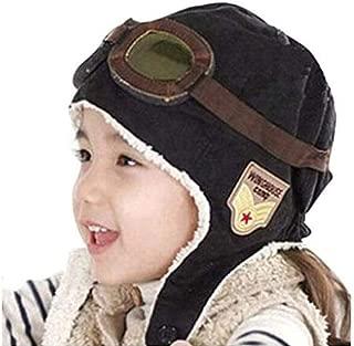 aviator baby helmet