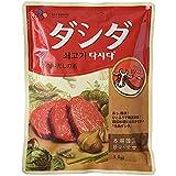 CJ 牛肉ダシダ 1kg ■韓国食品・韓国食材・韓国調味料 牛肉味ダシダ 調味料■