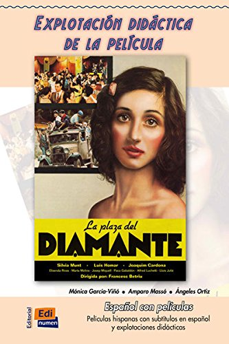 La plaza del diamante - Version NTSC (Español con Películas)