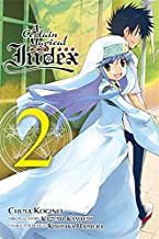 A Certain Magical Index, Vol. 2 - manga (A Certain Magical Index (manga))