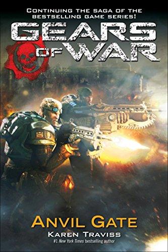 Gears of War: Anvil Gate: 3