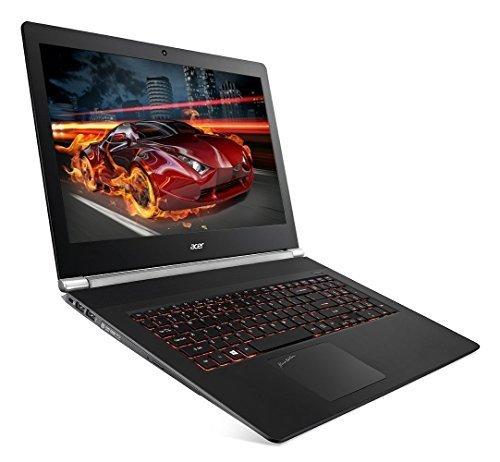 Acer Aspire V Nitro VN7 Series 17.3-inch Full HD IPS Display Gaming Laptop, Intel i7-4720HQ Quard-core NVIDIA GeForce GT
