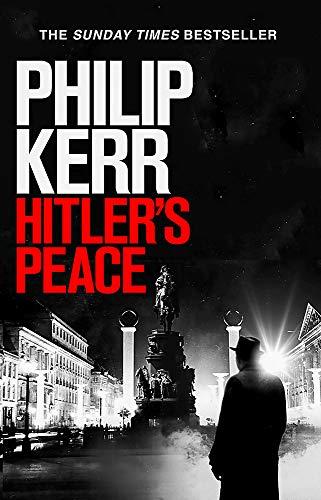 Hitler's Peace: gripping alternative history thriller from a global bestseller