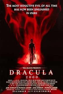 Best dracula 2000 poster Reviews