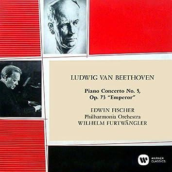 """Beethoven: Piano Concerto No. 5, Op. 73 """"Emperor"""""""