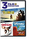 Triple Feature: The Goonies / Gremlins / Gremlins 2: The New Batch (DVD)