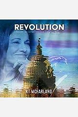 Revolution Lib/E: Trump, Washington and We the People Audio CD
