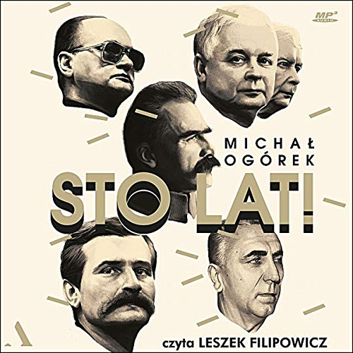 Sto lat! [One Hundred Years!]  By  cover art