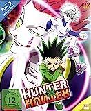 HUNTERxHUNTER - Volume 3: Episode 27-36 [Blu-ray]