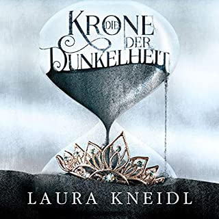 Die Krone der Dunkelheit Titelbild