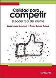 Calidad para competir (Marketing y Comercio)