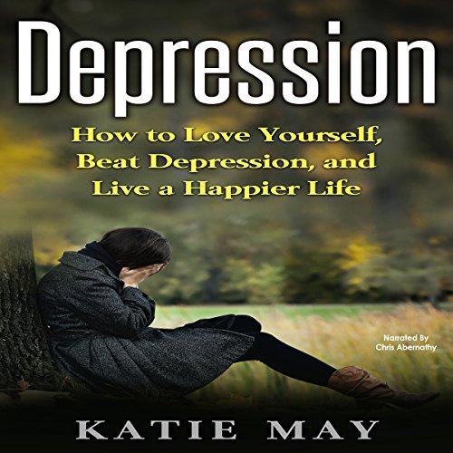 Depression cover art
