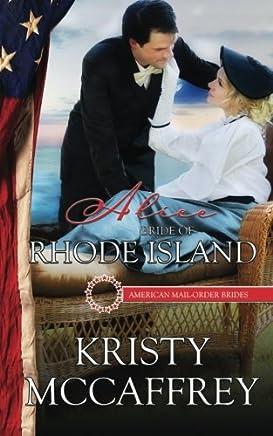 Alice: Bride of Rhode Island: Volume 13