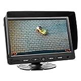 Zoom IMG-1 sistema di retromarcia carmedien per