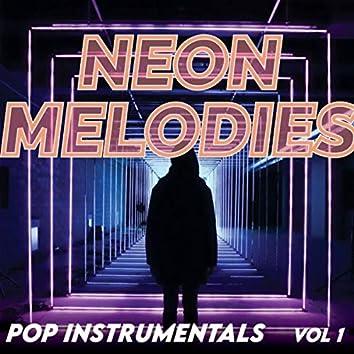 Neon Melodies Vol 1 (Pop Instrumentals)