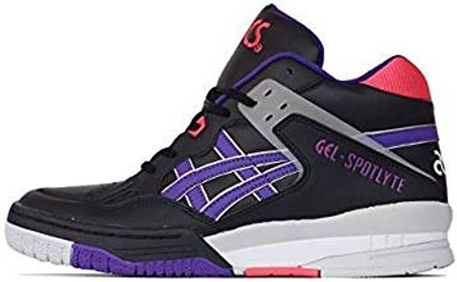 ASICS Gel Spotlyte Casual Trainers Sneakers H419L 9030