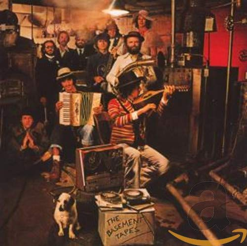 The Basement Tapes [Import allemand]