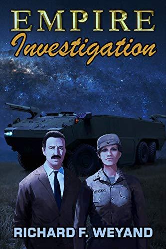 EMPIRE: Investigation (EMPIRE SERIES Book 14)
