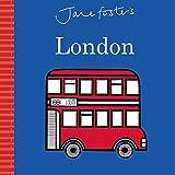 Jane Foster's Cities: London