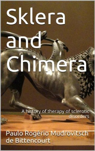 Sklera and Chimera (English Edition)