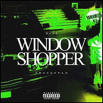 Window Shopper (Freestyle)