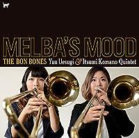 MELBA'S MOOD メルバズ・ムード [Analog]