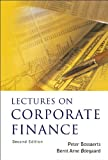 Lectures On Corporate Finance (2nd Edition) (English Edition)