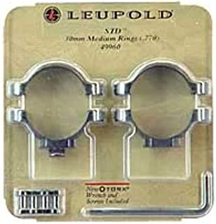 Leupold STD 30mm Medium