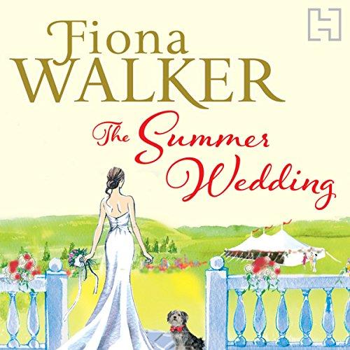 The Summer Wedding cover art