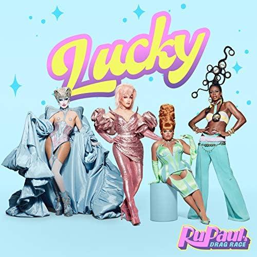 RuPaul feat. The Cast of RuPaul's Drag Race, Season 13