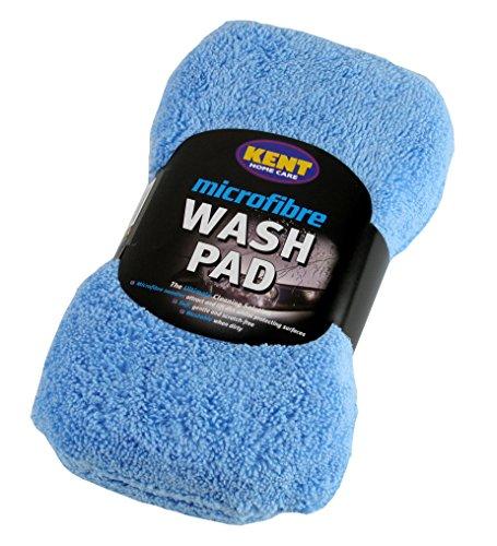 Kent Car Care - Panno in Microfibra per Lavare l'auto