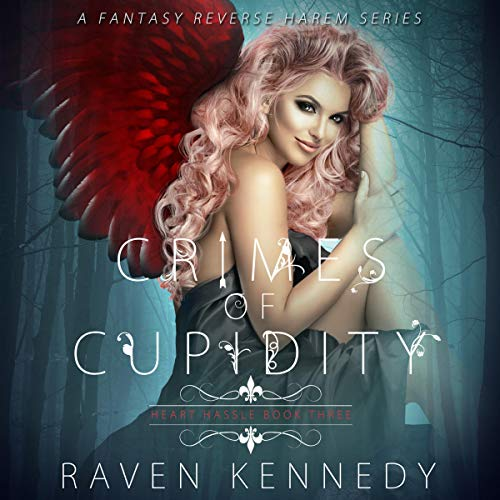 Crimes of Cupidity cover art