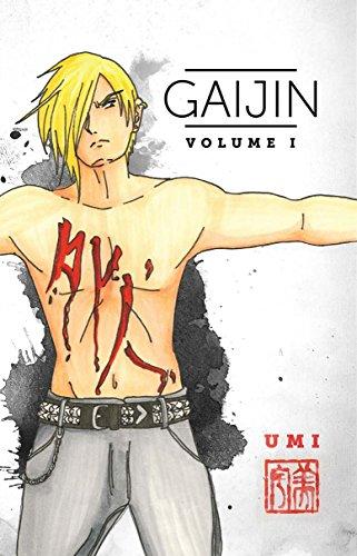 Gaijin, Vol. I (English Edition)