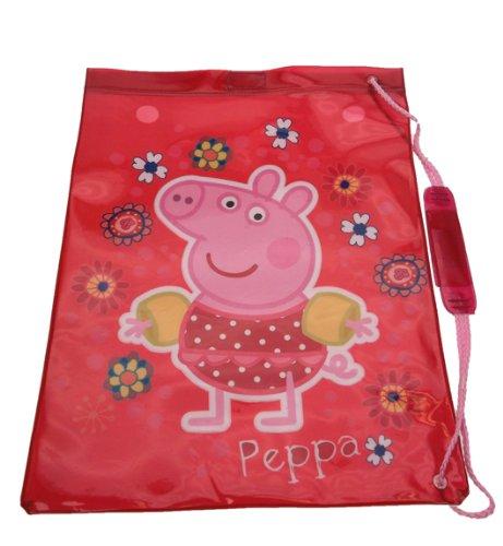 Peppa Pig Tropical Paradise 2026 Swim Bag